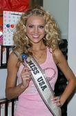 Reigning Miss Usa 2009