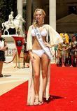 2009 Miss Usa Kristen Dalton