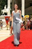 Miss New York Davina Marie Reeves