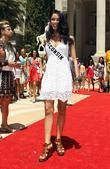 Miss Wisconsin Courtney Lopez, Caesars Palace