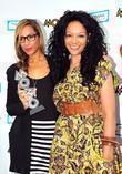 Leona Lewis and Kanya King MBE
