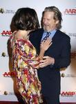 Maggie Gyllenhaal and Jeff Bridges