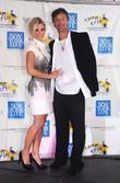 Karen Moyer And Jamie Moyer