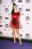 Katy Perry, MTV and MTV European Music Awards