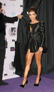 Eva Longoria, MTV and MTV European Music Awards