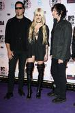 Taylor Momsen, MTV, The Pretty Reckless and MTV European Music Awards