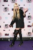 Taylor Momsen, MTV and MTV European Music Awards