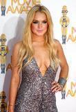 Lindsay Lohan and MTV