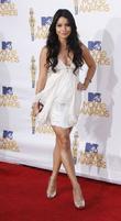 Vanessa Hudgens, MTV, Mtv Movie Awards