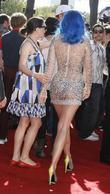 Katy Perry, MTV, Mtv Movie Awards