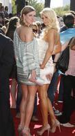 Nicky Hilton, MTV, Mtv Movie Awards