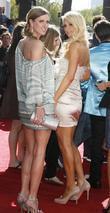 Nicky Hilton and MTV