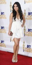 Vanessa Hudgens, MTV, Mtv Movie Awards