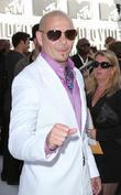 Pitbull, MTV, MTV Video Music Awards