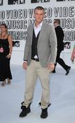 Alan Ritchson The 2010 MTV Video Music Awards...