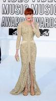 Florence Welch and MTV