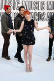 Hayley Williams and MTV