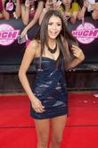 Actress Nina Dobrev 2010 MuchMusic Video Awards -...