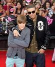 Singers Justin Bieber and Drake 2010 MuchMusic Video...