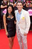 TV personalities Tanya Kim and Ben Mulroney 2010...