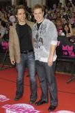 Craig Kielburger and Marc Kielburger 2010 MuchMusic Video...