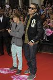 Justin Bieber and Drake  2010 MuchMusic Video...