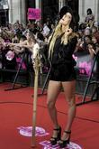 Ke$ha 2010 MuchMusic Video Awards - Red Carpet...