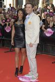 Tanya Kim and Ben Mulroney  2010 MuchMusic...