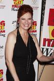 Caroline Manzo Opening night of 'The Real Housewives...