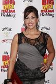 Jacqueline Laurita Opening night of 'The Real Housewives...
