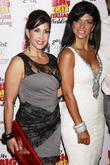 Jacqueline Laurita and Teresa Giudice Opening night of...