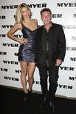 Jess Hart and Wayne Cooper  The Myer...