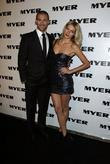 Kris Smith and Jess Hart  The Myer...