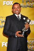 Hill Harper 41st NAACP Image Awards at the...