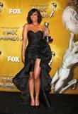 Keri Hilson 41st NAACP Image Awards at the...