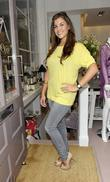 Imogen Thomas Nardis Beach gifting suite at Kuati...