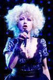 Cyndi Lauper and Chicago
