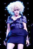 Cyndi Lauper and Chicago