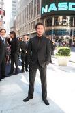Shia LeBeouf 'Wall Street: Money Never Sleeps' cast...
