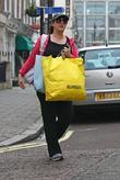 Natalie Cassidy and Eastenders