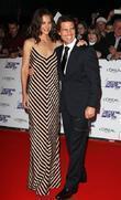 Tom Cruise, Katie Holmes, Royal Festival Hall