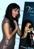 Glee, Las Vegas, Naya Rivera, The Bank nightclub