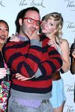 Heather Morris, Glee, Las Vegas and Naya Rivera