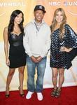 Russell Simmons, Beverly Hilton Hotel