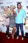 Holly Madison, Josh Strickland, Las Vegas and Ne-yo