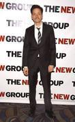 Frank Whaley attending 'The New Group 2010 Gala Benefit honoring Robyn Goodman' held at B.B. King Blues Club