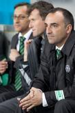 Carlos Carvalhal and The Game