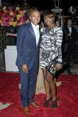 Kevin Liles and Estelle