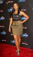 Melanie Fiona The NFL and Verizon 2010 NFL...