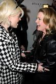 Melissa Joan Hart and Kelly Osbourne